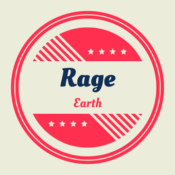 rage.earth -  🤬.🌍 logo
